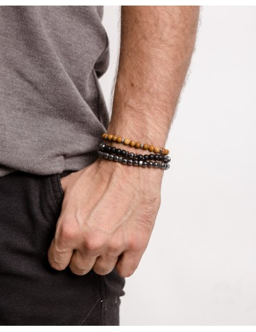 Salvadore bracelets