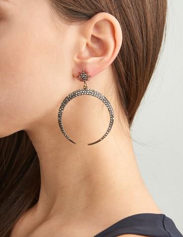 Lunetta earrings