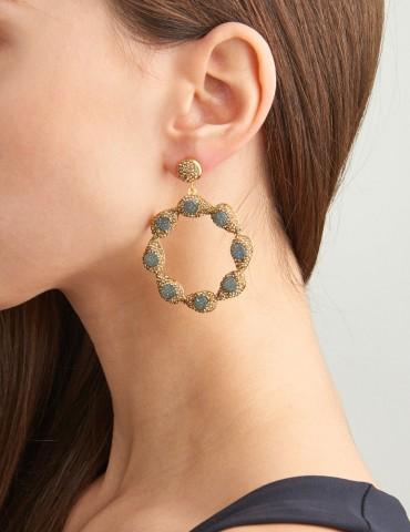 Sarina earrings