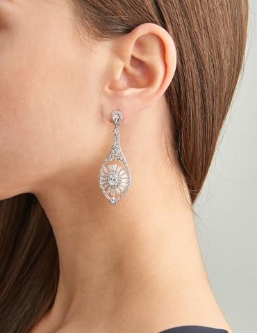 Silvina earrings