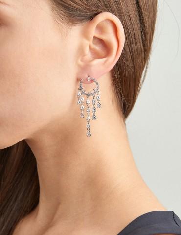 Saturna earrings