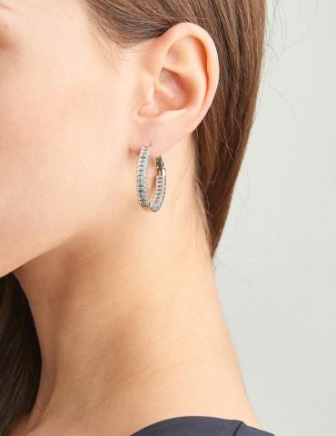 Ιrene hoop earrings