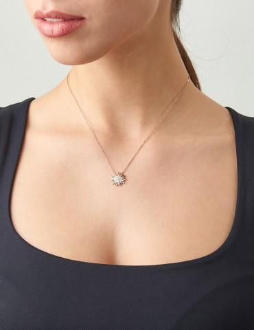 Soleto chain necklace