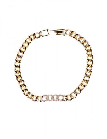 Τhalia Chain Βracelet