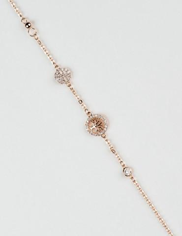 Τree of Life chain bracelet