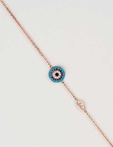 Serena rose bracelet