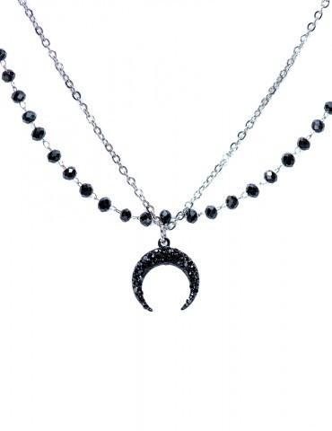 Saturna Necklace Set