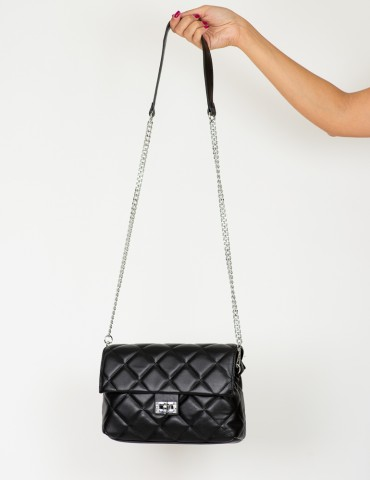 Serena black bag