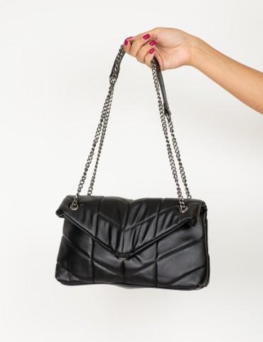 Olia Black Bag