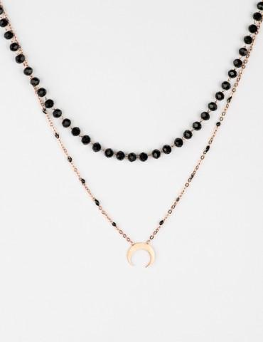 Sienna Layering necklace Set
