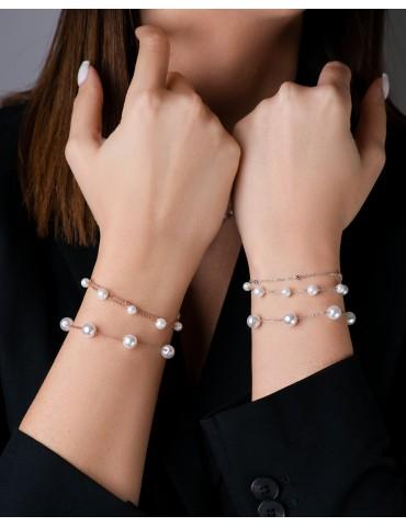 Εva pearl bracelet