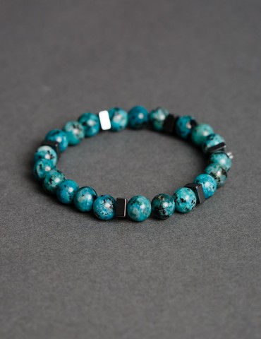 Raul turquoise bracelet