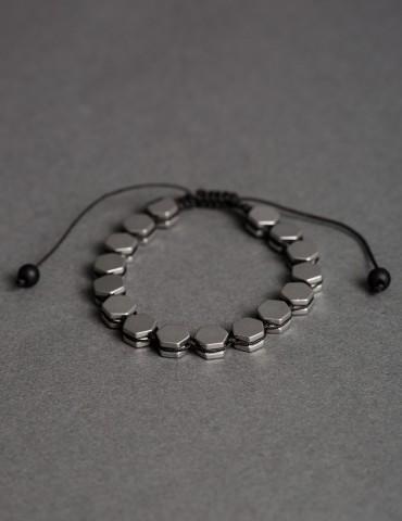 Αdjustable bracelet with...