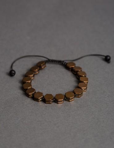 Αdjustabloe bracelet with...