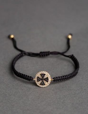 Renata lack bracelet with...