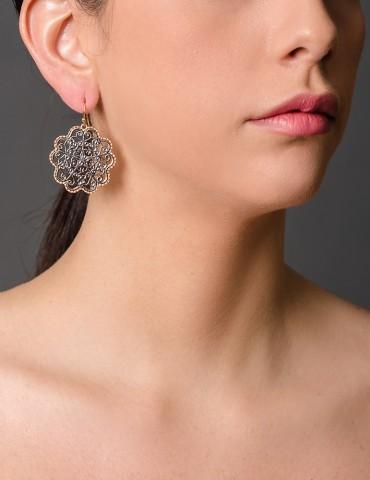 Σκουλαρίκια Νerina