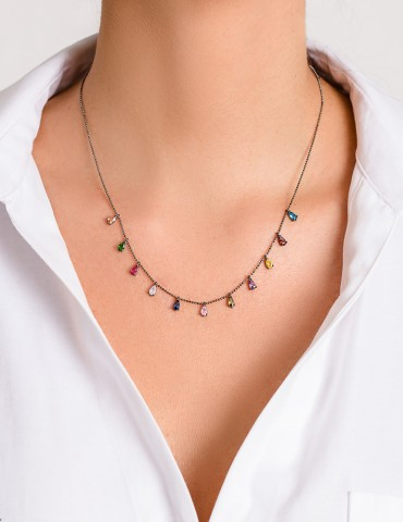 Lollita Chain Νecklace