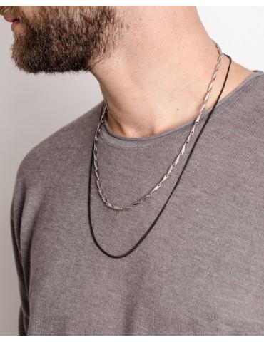 Gabriele chain necklaces set